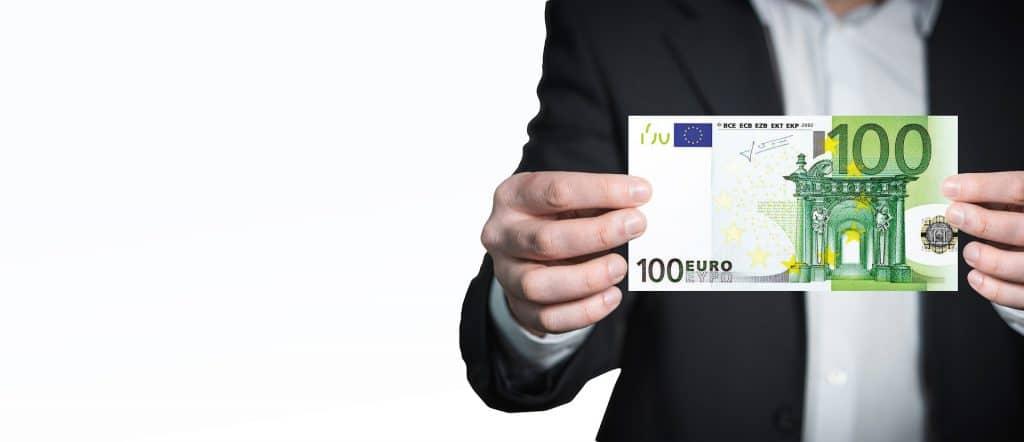 geld verdienen - internet marketing