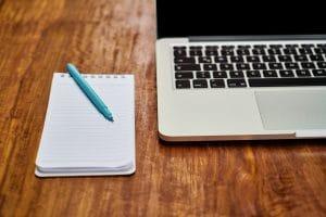 hoe schrijf je een goed artikel