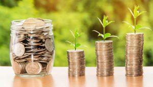 passief inkomen opbouwen