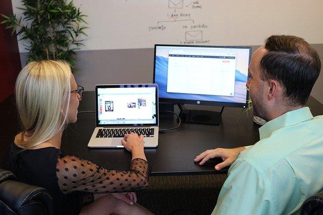 klant social media marketing bureau
