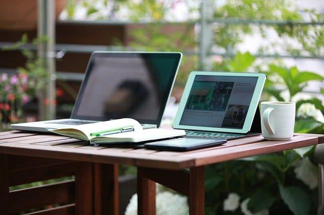 social media marketing bureau beginnen freelancer