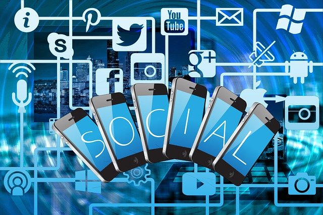 social media marketing diversen