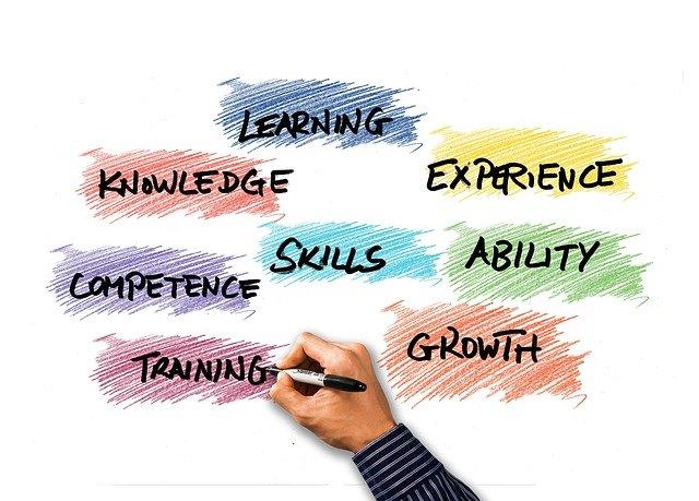 skills en vaardigheden
