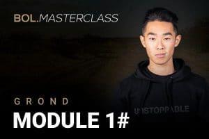 Module 1 - Bol Masterclass