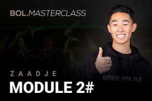 Module 2 - Bol Masterclass