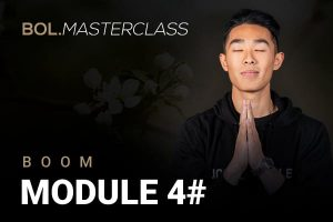 Module 4 - Bol Masterclass