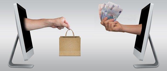 e-commerce verdienmodel