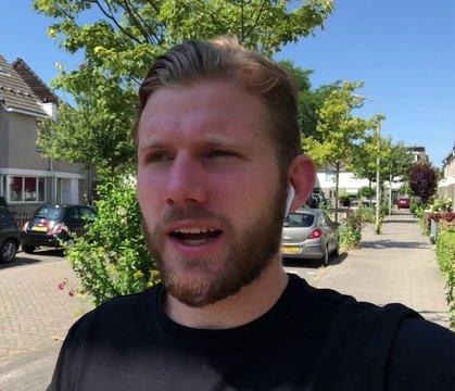 videotraining Boyd Hoek
