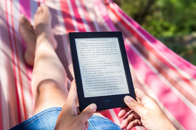 Passief inkomen via e-book