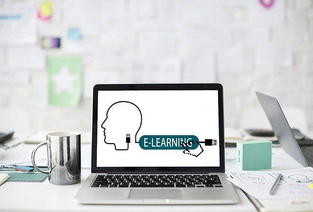 Passief inkomen met een online cursus opbouwen