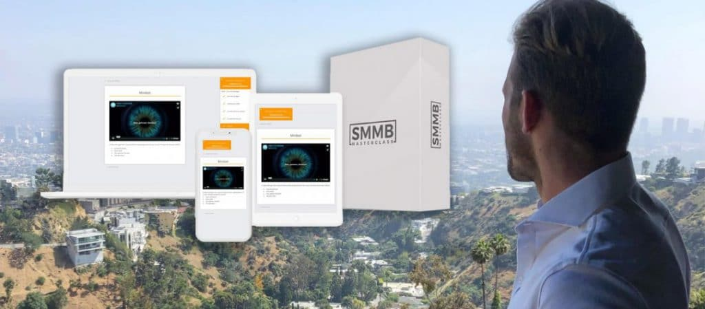 SMMB masterclass product review