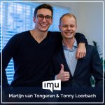 Tonny Loorbach en Martijn van Tongeren