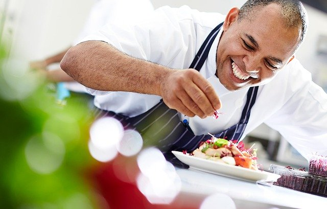 Geld verdienen met catering