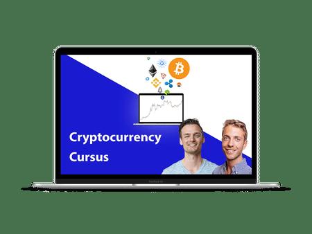 Crypto Masterclass review + ervaringen