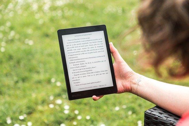 Geld verdienen met e-book