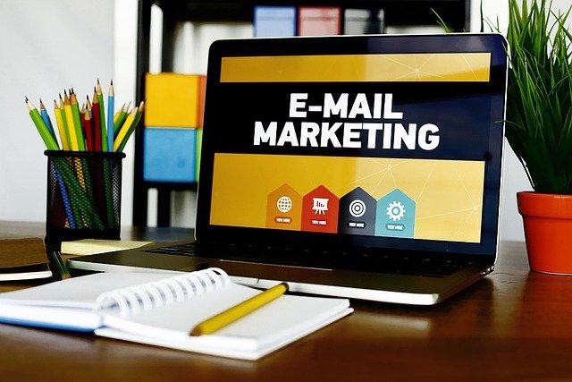 Geld verdienen met email