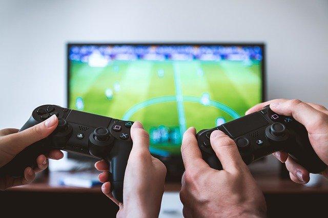 Geld verdienen met games