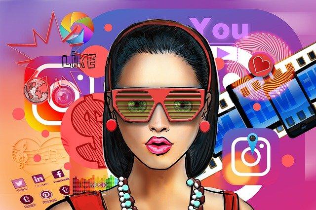 Geld verdienen met het verkopen van je Instagram foto's