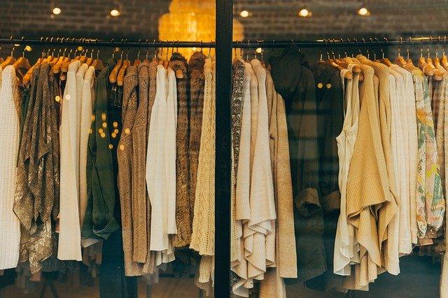 Geld verdienen met kleding