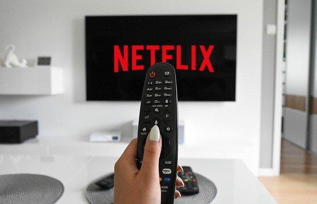 Geld verdienen met Netflix