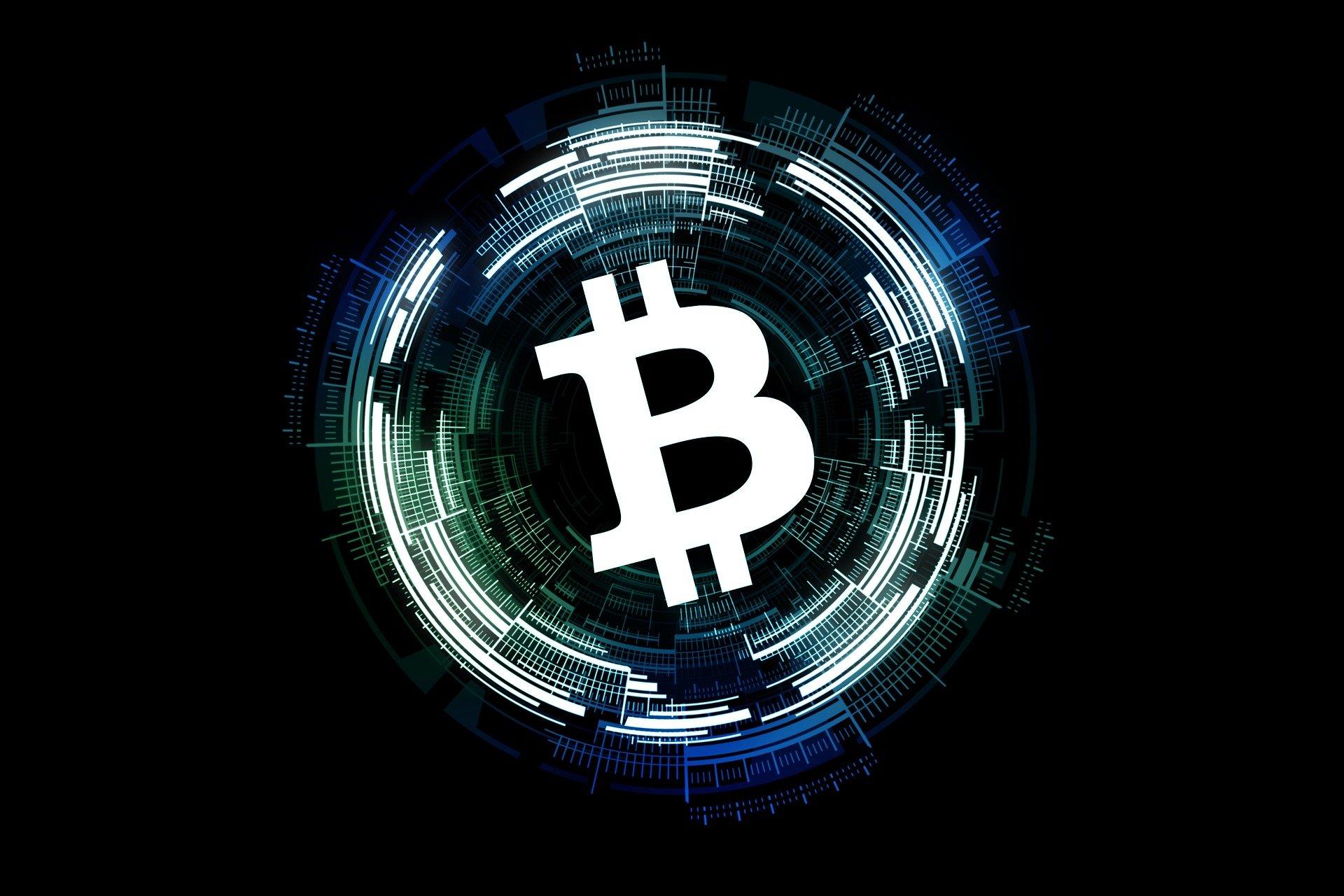 Crypto traden
