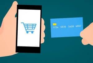 affiliate marketing vs webshop